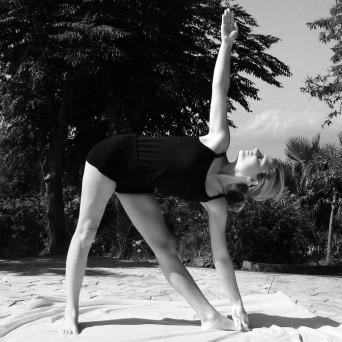Respiración-Bandhas en Ashtanga Yoga