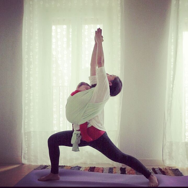 gabriela litschi yoga bebe