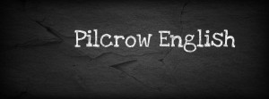 Pilcrow English