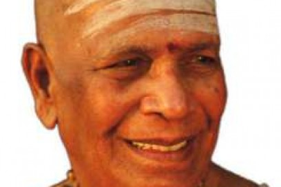 Sri K Pattabhis Jois