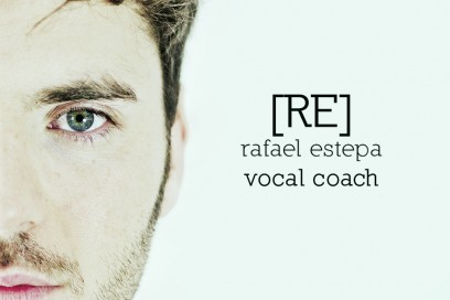 Yoga Vocal con Rafael Estepa