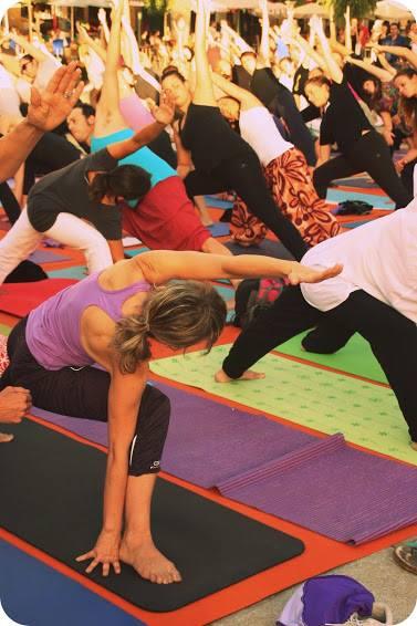 Gemma Naranjo Yoga