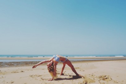 Práctica y filosofía del Yoga