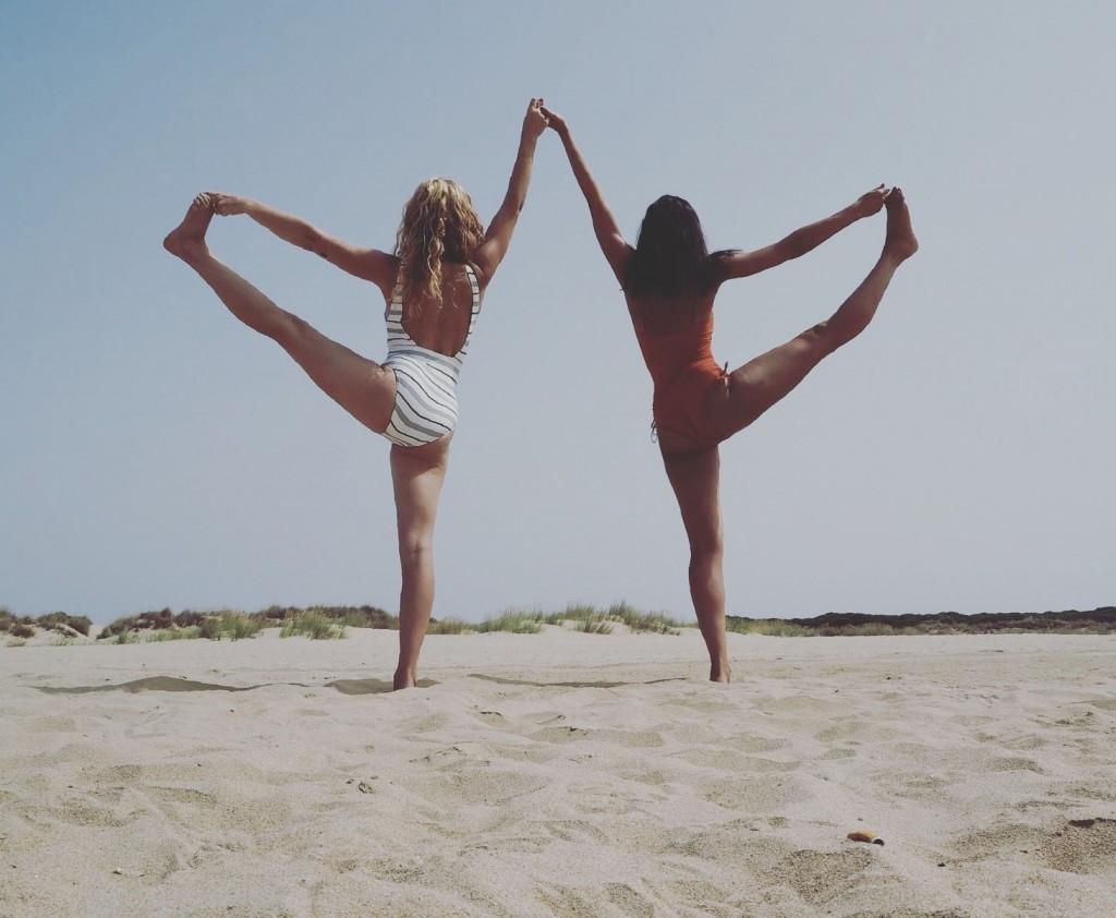 POSTURAS BEACH
