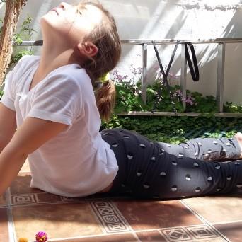 Formación Yoga para niños/as.