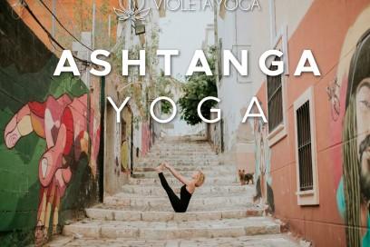 Ashtanga Yoga y sus curiosidades prácticas.
