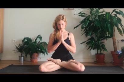 gunas sattva rajas y tamas  violeta yoga